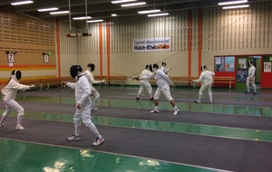 COUPE FCM ADULTE EPEE 14 octobre 2020